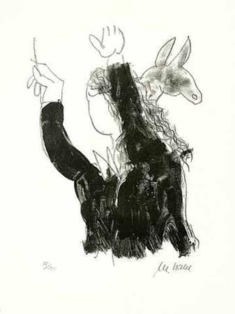Ouvertüre zu Shakespeares by Armin Mueller-Stahl