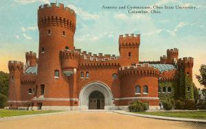Armory and Gymnasium, Columbus, Ohio