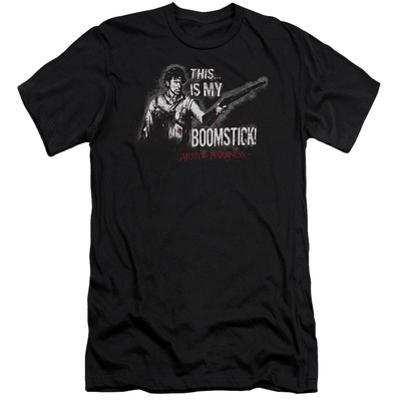 Army Of Darkness- Boomstick Slim Fit