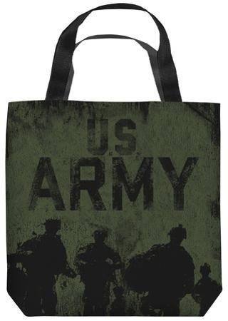 Army - Strong Tote Bag