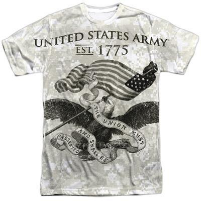 Army- Union