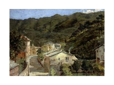 Town in Liguria