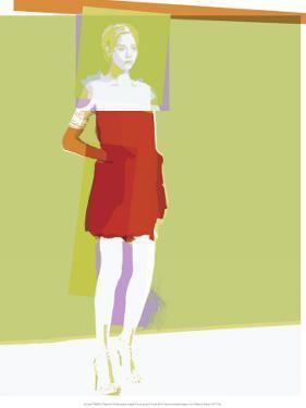 Fashion 3 by Arnaud Tracol