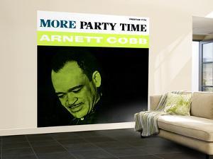 Arnett Cobb - More Party Time