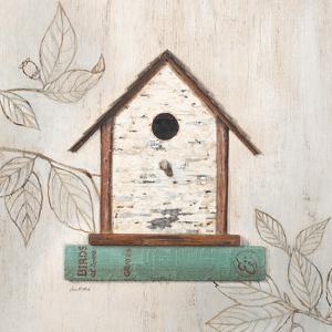 Aviary Home by Arnie Fisk