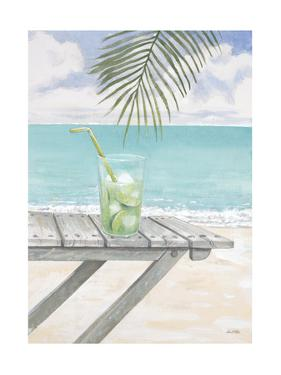 Beach Refreshment by Arnie Fisk