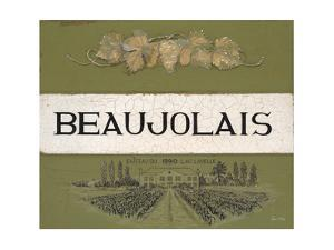 Beaujolais Cellar Reserve by Arnie Fisk