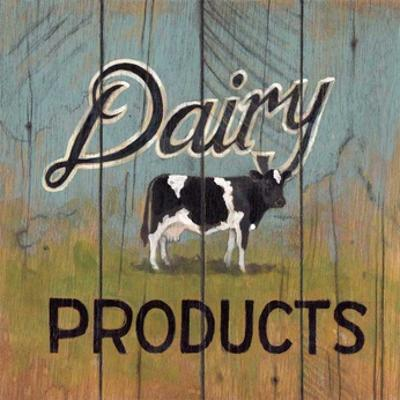 Dairy Products by Arnie Fisk