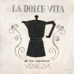 La Dolce Vita Coffee by Arnie Fisk