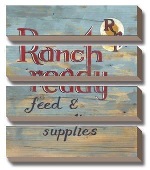 Ranch Ready by Arnie Fisk