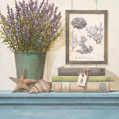Seaside Lavender
