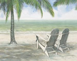 Tropical Treat by Arnie Fisk
