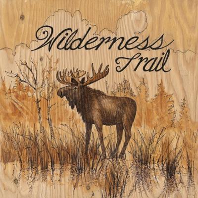 Wilderness Trail by Arnie Fisk