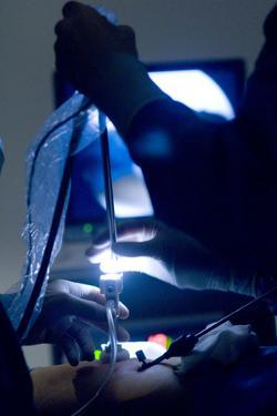 Arthroscopic Surgery by Arno Massee