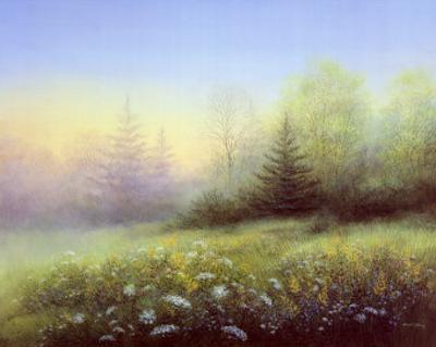 Springtime, 1984 by Arnold Alaniz