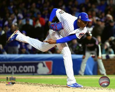 Aroldis Chapman Game 5 of the 2016 World Series