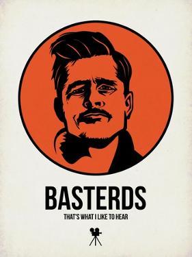 Basterds 1 by Aron Stein