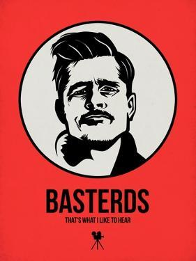 Basterds 2 by Aron Stein