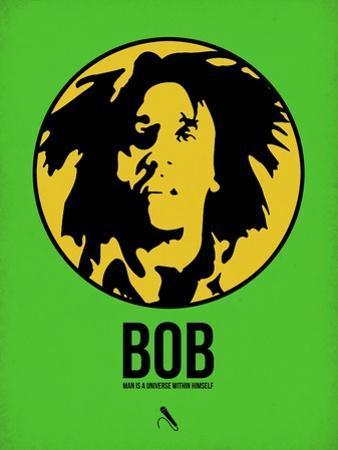 Bob 3 by Aron Stein