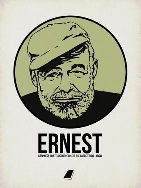 Ernest 2 by Aron Stein