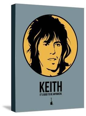 Keith by Aron Stein