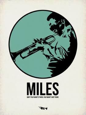 Miles 1 by Aron Stein