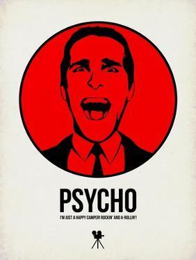 Psycho 2 by Aron Stein