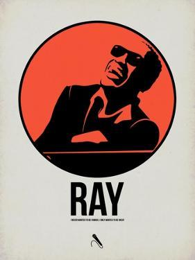 Ray 1 by Aron Stein