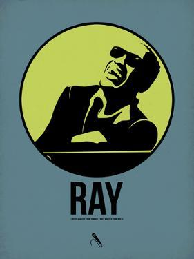 Ray 2 by Aron Stein