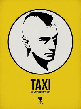 Taxi 1 by Aron Stein
