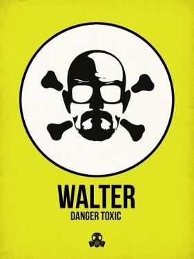 Walter 2 by Aron Stein