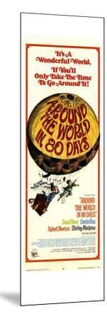 Around the World in 80 Days, 1968