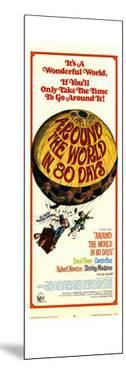 Around the World in 80 Days, 1968