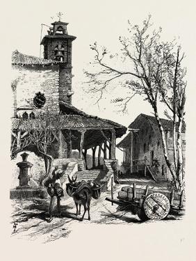 Arrigoriaga, Bilbao, Spain, 19th Century