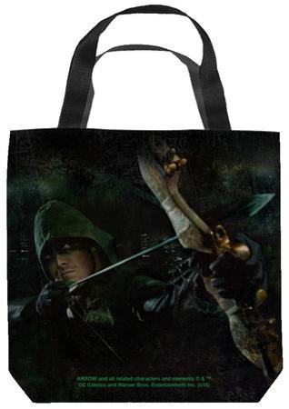 Arrow - Hero Tote Bag