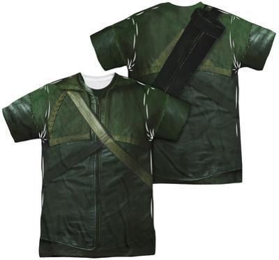 Arrow - Uniform (Front - Back Print)
