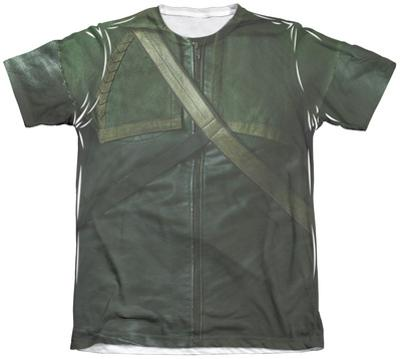 Arrow - Uniform