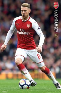 ARSENAL - A RAMSEY 17