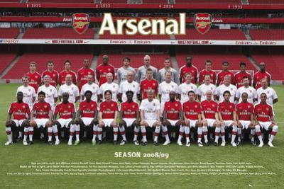Arsenal - Team