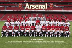 Arsenal - Team