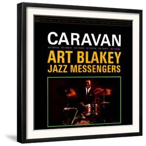 Art Blakey & The Jazz Messengers - Caravan