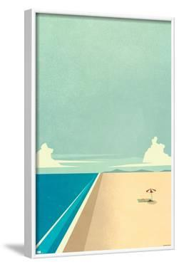 Art Deco - Beach