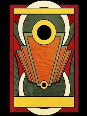 Deco 22 by Art Deco Designs