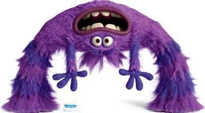 Art - Disney Pixar Monsters University Lifesize Standup