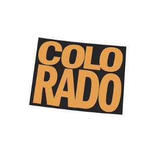 Colorado by Art Licensing Studio