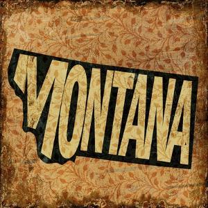 Montana by Art Licensing Studio