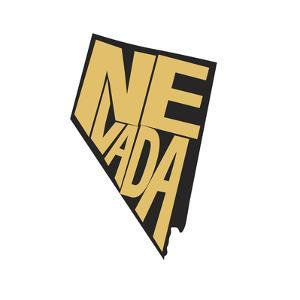 Nevada by Art Licensing Studio