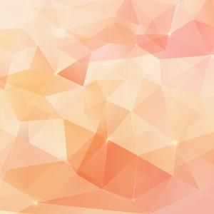 Abstract Triangles Geometry Vector Background by art_of_sun