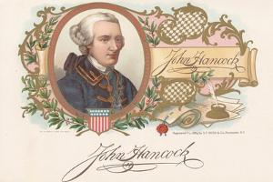 John Hancock by Art Of The Cigar