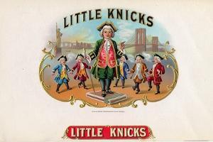 Little Knicks by Art Of The Cigar